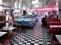 Lories Diner Restaurant San Francisco